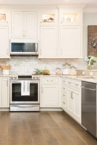 Enchanting Cabinets Design Ideas To Save Your Goods 28