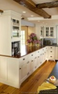 Enchanting Cabinets Design Ideas To Save Your Goods 33