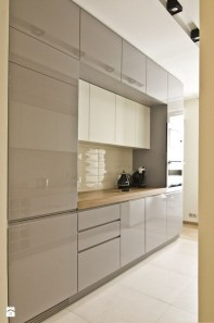 Enchanting Cabinets Design Ideas To Save Your Goods 36