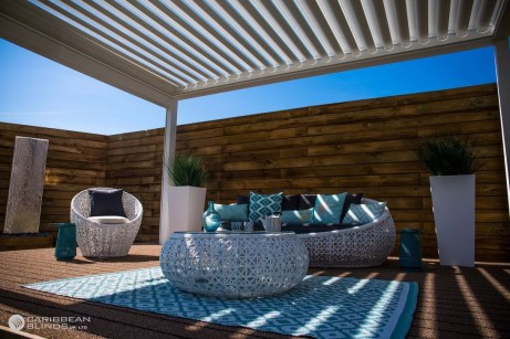 Impressive Indoor And Outdoor Decor Ideas For Summer 16