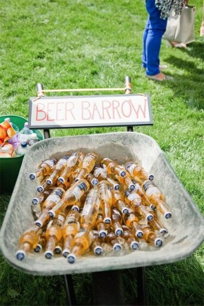 Newest Backyard Wedding Decor Ideas 35