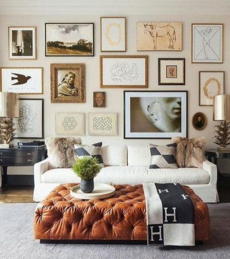 Relaxing Large Living Room Decorating Ideas 38
