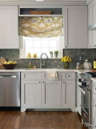 Stunning Small Kitchen Design Ideas For Home 06