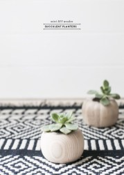 Unique Diy Small Planters Ideas 02