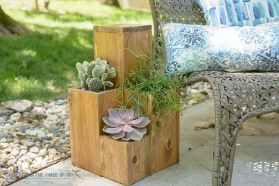 Unique Diy Small Planters Ideas 32