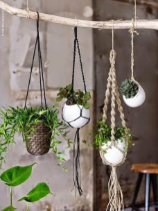 Unique Diy Small Planters Ideas 44
