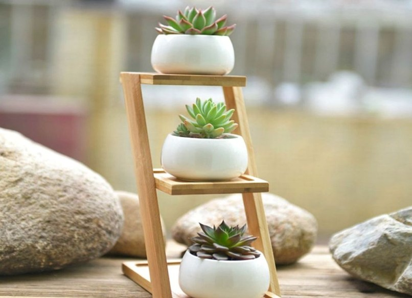 Unique Diy Small Planters Ideas 51