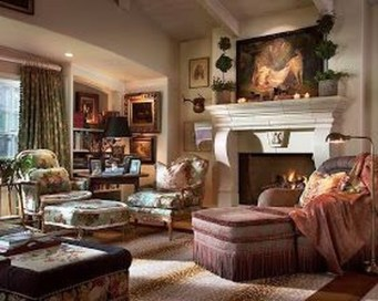 Amazing Interior Decor Ideas With European Style 13
