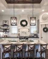 Attractive Kitchen Decorating Ideas With Farmhouse Style 04