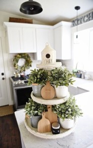 Attractive Kitchen Decorating Ideas With Farmhouse Style 05