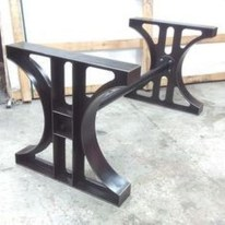 Cool Industrial Table Design Ideas 02