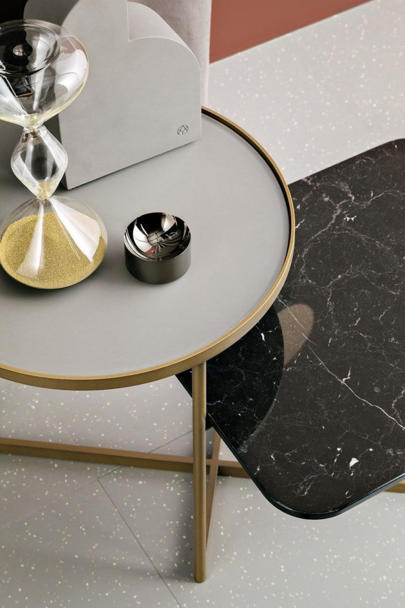 Cool Industrial Table Design Ideas 34