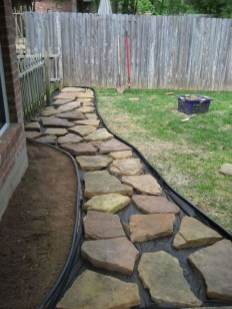 Fantastic Front Yard Rock Garden Ideas 29