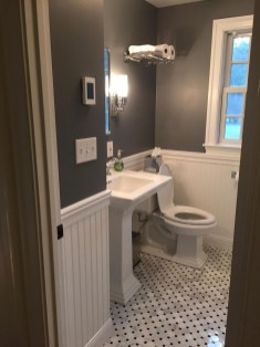 Gorgeous Small Bathroom Remodel Ideas On A Budget 05