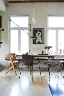 Hottest Scandinavian Design Ideas For Apartment 42