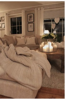 Newest Warm Home Decor Ideas 32