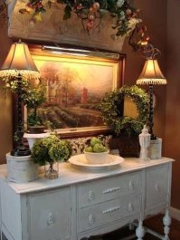 Splendid French Country Farmhouse Design Ideas 01