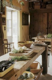 Splendid French Country Farmhouse Design Ideas 39