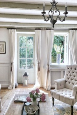 Splendid French Country Farmhouse Design Ideas 41
