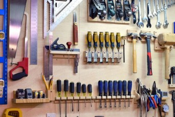 Superb Tool Organization Design Ideas 26