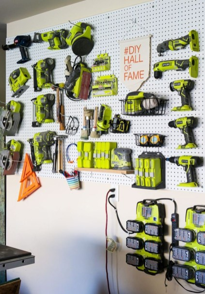 Superb Tool Organization Design Ideas 37