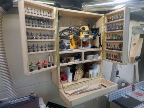 Superb Tool Organization Design Ideas 45