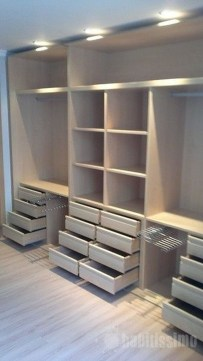 Beautiful Concept Of A Wardrobe Ideas For Bedroom 28