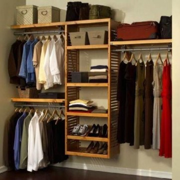 Beautiful Concept Of A Wardrobe Ideas For Bedroom 29