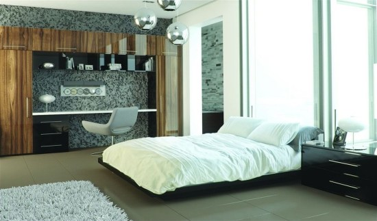 Beautiful Concept Of A Wardrobe Ideas For Bedroom 42