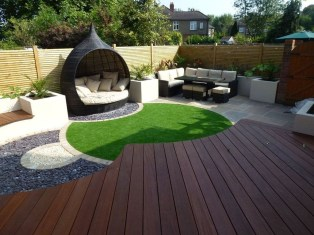 Cool Terrace Design Ideas 24