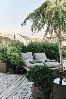 Cool Terrace Design Ideas 32