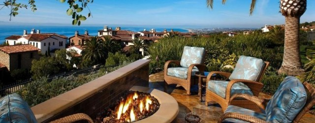 Creative Build Round Firepit Area Ideas For Summer Nights 34