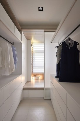 Delicate Wardrobe Designs Ideas For Nowadays 26