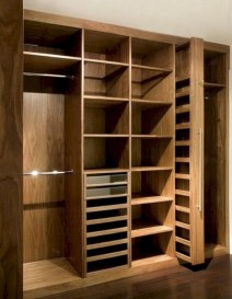 Delicate Wardrobe Designs Ideas For Nowadays 29