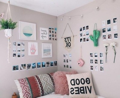 Inexpensive Bedroom Organization Ideas On A Budget 08