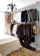 Inexpensive Bedroom Organization Ideas On A Budget 09