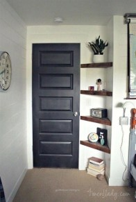 Inexpensive Bedroom Organization Ideas On A Budget 36