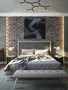 Popular Lighting Design Ideas For Bedroom Looks Beautiful 25