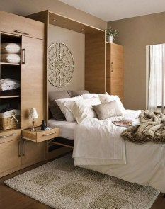 Simple Space Saving Furniture Ideas For Home 01