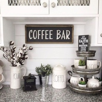 Stylish Kitchen Decor Ideas 36