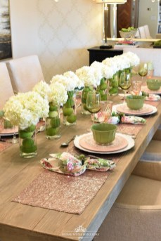 Unordinary Summer Centerpiece Ideas For Home 13