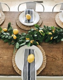 Unordinary Summer Centerpiece Ideas For Home 22