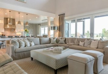 Wonderful Family Room Design Ideas That Comfortable 23