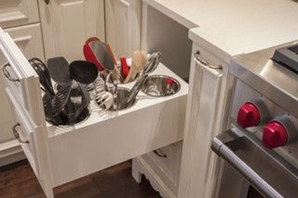 Adorable Cooking Tools Organizing Ideas For Mess 33