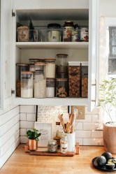 Best Ideas To Declutter Kitchen With The Konmari Method 12