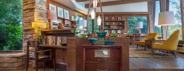 Best Mid Century Furniture Ideas You Must Have Now 43