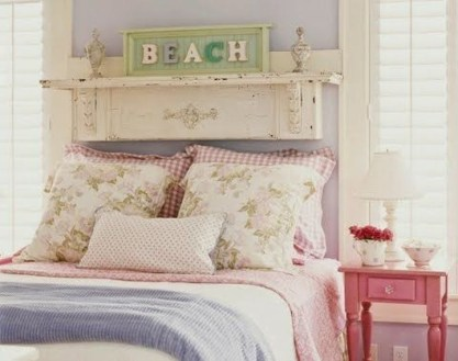 Comfy Wooden Cabin Bedroom Design Ideas For Summer Holiday 21