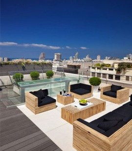 Cozy Home Terrace Design Ideas For Summer To Try Nowaday 32