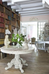 Fabulous French Home Decor Ideas To Apply Asap 21