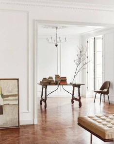 Fabulous French Home Decor Ideas To Apply Asap 23